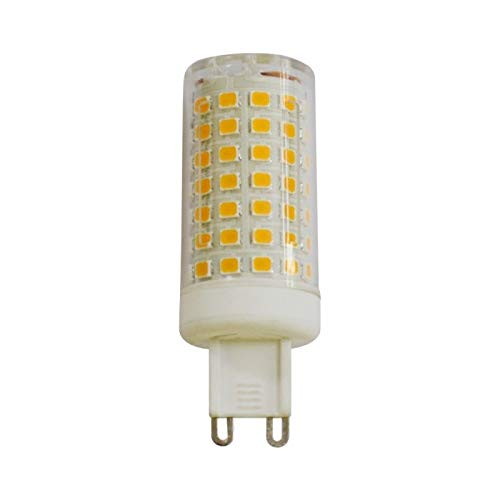 V-TAC VT-2228 Lampadina led smd 7W G9 termoplastica bianco naturale 4000K - SKU 2723