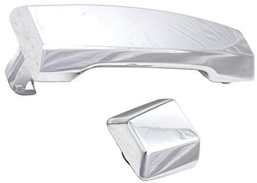 06 nissan armada door handle - 6