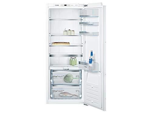 Bosch KIF51AFE0 Serie 8 Einbau-Kühlschrank / E / 140 cm Nischenhöhe / 139 kWh/Jahr / 220 L / VitaFresh pro / VarioShelf