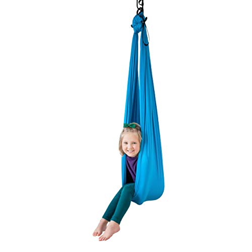Harkla Indoor Therapy Swing for Kids