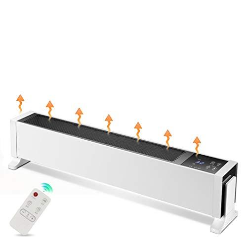 FUTNhot radiator, radiator, radiator, 1800 W, energiebesparing, home temperatuur, intelligente besturing