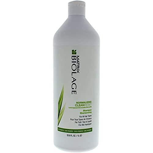 Matrix Biolage Normalizing Shampoo Haarshampoo, 1000 ml