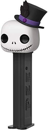 Funko Pop! Pez Disney: Nightmare Before Christmas - Dapper Jack