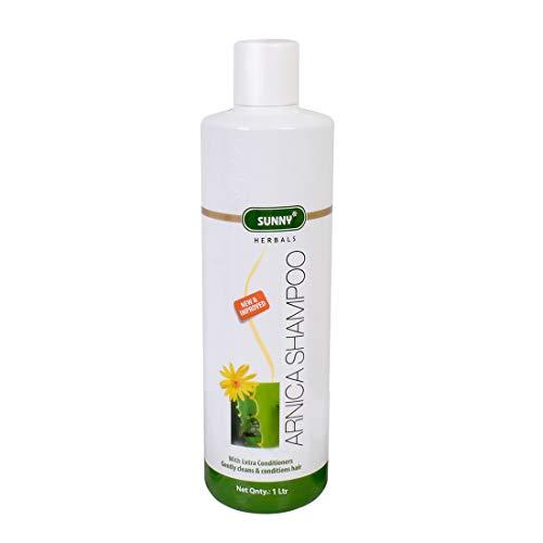 Sunny Arnica Shampoo (1000 ML)
