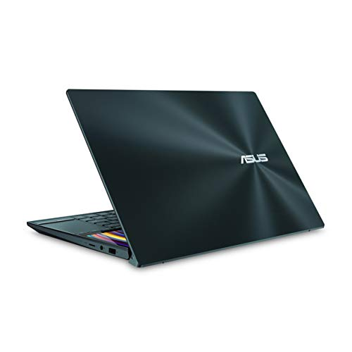 Compare ASUS ZenBook Duo UX481 (UX481FA-DB71T) vs other laptops