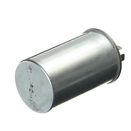 Durevole 5pcs 30uF motore Condensatore CBB65 450VAC del condizionatore d'aria compressore condensatore avviamento .Facile da montare