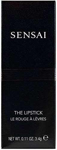 Sensai Lippen femme/woman, The Lipstick Nr. 16 Rindou, 1er Pack (1 x 3 ml)