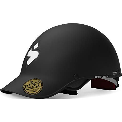 Sweet Protection Strutter Helmet, Dirt Black, Medium/Large, 845091DTBLKML