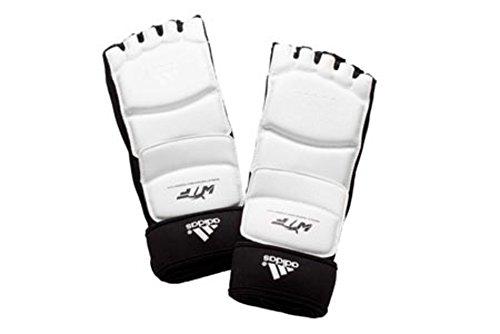 Adidas Taekwondo Fußschutz KTA - PU S