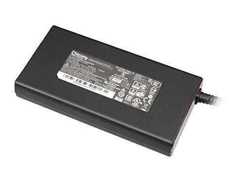 msi GF72 8RE (MS-179E) Original Netzteil 180 Watt Flache Bauform