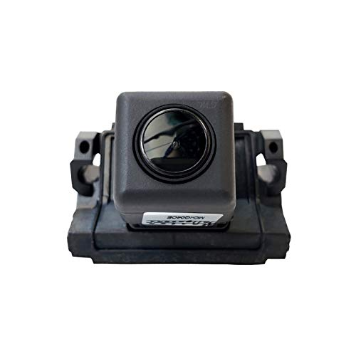 Master Tailgaters Replacement for Infiniti QX56 Backup Camera (2004-2010) OE Part # 28442-7S110