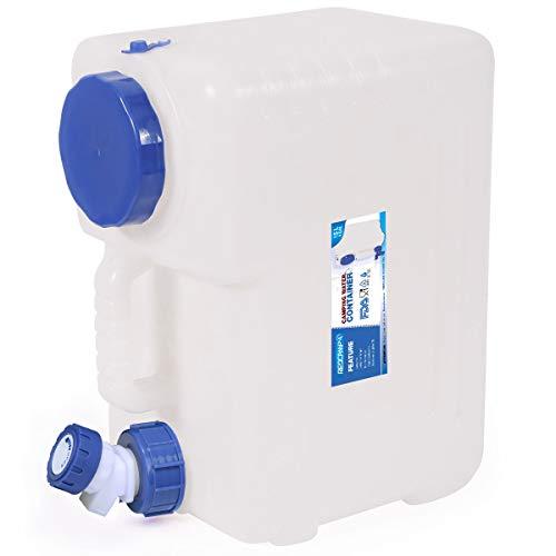 Best camping water jug