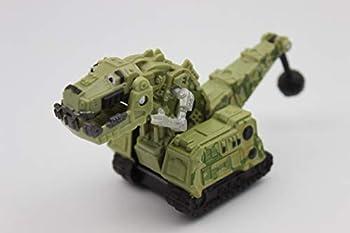 Diecasts Toy Vehicles Fit for Dinotrux Diecast Rollodon Rux Dozer Ton Ton Garby Skya Figures Gift for Children