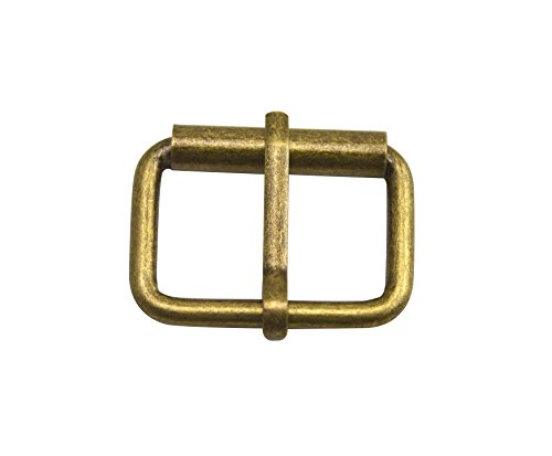 Wuuycoky - Belt buckle, bronze color