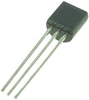 Bipolar Transistors - In 25% OFF stock BJT NPN of Transistor Pack BC548B 1000