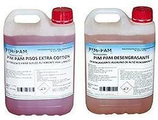Amazon.es: 20 - 50 EUR - Desengrasantes / Productos químicos ...