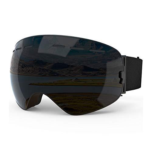 X-TIGER Gafas de Esquí