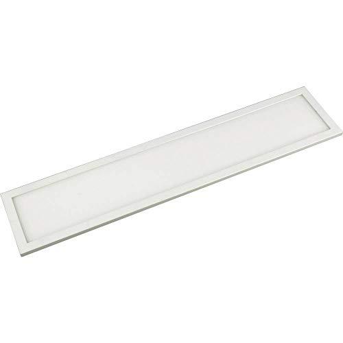 Megatron MT70143 Unta Slim M LED-Unterbauleuchte mit Bewegungsmelder 8W Neutralweiß Weiß