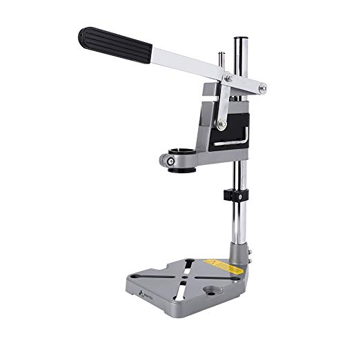 Fantastic Prices! Drill Press - Universal Bench Clamp Drill Press Stand Workbench Repair Tool for Dr...