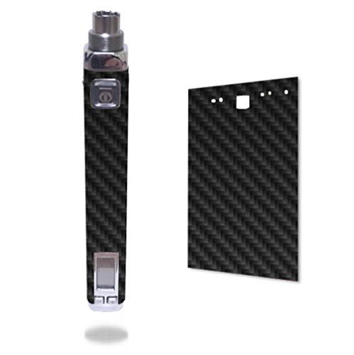 Decal Sticker Skin WRAP Carbon Fiber Black Grey Pattern Background for Innokin iTaste VV V3.0
