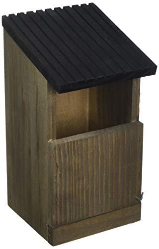 Gardman A04380 rotkelchen-Vogelhäuschen, Nistkasten