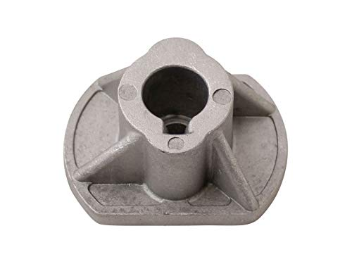 SECURA Messernabe Messerhalter kompatibel mit Motec GTS140 Rasentraktor