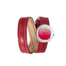 Custo Reloj Análogo clásico para Mujer de Cuarzo con Correa en Cuero CU003603