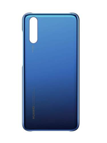 Huawei P20 Custodia Protettiva, Blu