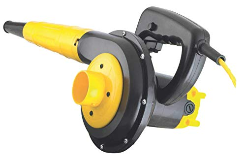 Elmico Guaranteed Motor Heavy Duty Electric Blower Continuously 25 min use (EB-3) (Made in India) / Blowers for Cleaning Dust/Dust Collector/Pc Cleaner/Electric Air Blower