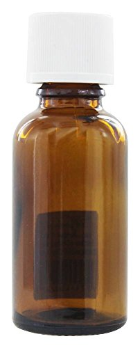 Wyndmere Naturals, Bottle Amber With Reducer, 1 Count