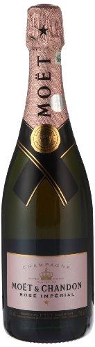 Moet & Chandon Rosé Impérial Champagner 0,75L