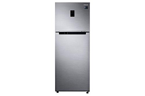Samsung RT38K5530S9 frigorifero con congelatore Libera installazione Acciaio inossidabile 384 L A+