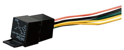 加藤電機ホーネット(HORNET)カーセキュリティ純正キーレス連動モデル300V