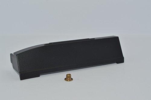 HP sekundäre der 2. HDD-Festplatte für HP DV 7-7000 dv7t-DV 7-7xxx dv7t - 7000 7xxx Sata SSD-Kabel, inkl. 4 x M3 x 3 mm verzinkt; Schrauben, Schwarz Kabel Länge: 185 mm