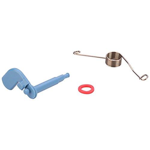 First4Spares - Set di ricambio per dosatore del detergente per lavastoviglie Bosch, prima qualità