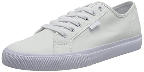 DC Shoes Manual