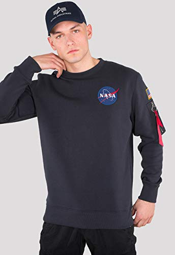 ALPHA INDUSTRIES Sweat Space Shuttle