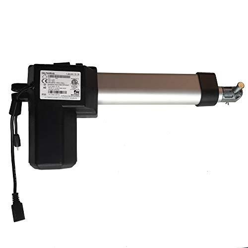 Fromann Electric Recliner Lift Chair Actuator Motor Okin Deltadrive Model 1.28.000.131.30 Replacement