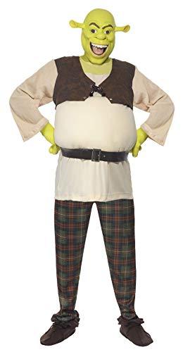 Smiffy's Costume Shrek