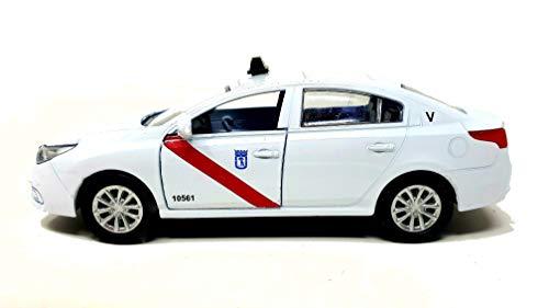 PLAYJOCS Taxi de Madrid GT-2894