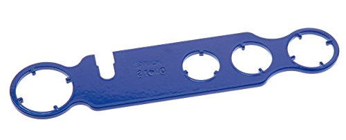 Steck Manufacturing 21600 Antenna Bezel Nut Wrench