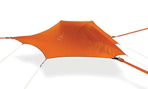 Tentsile Spare Rainfly Connect 2-Person Tree Tent (Orange)