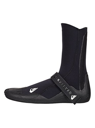 Quiksilver 3mm Syncro Round Toe Men's Watersports Boots - Black / 12