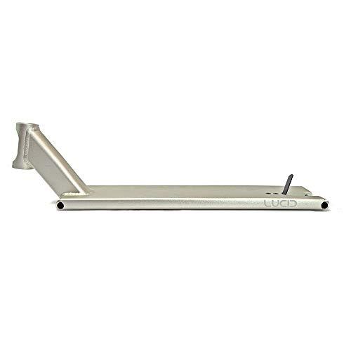 Unbekannt Aztek Lucid Freestyle Scooter Deck (6' x 23'/Ivory)