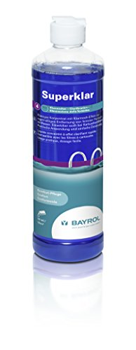 PoolSpezi Bayrol Superklar 0,5 Liter