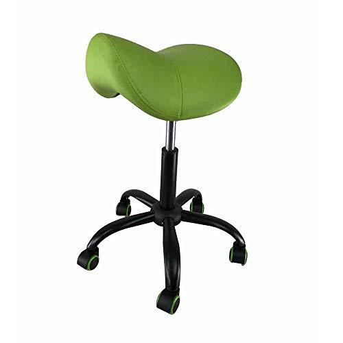 QLIGAH Sedia Girevole Berro Chair BER Saddle