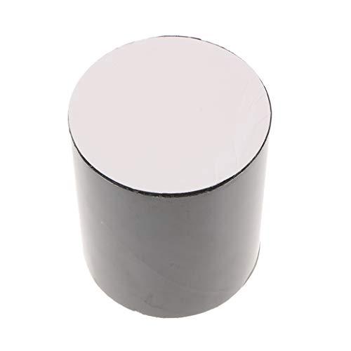 H HILABEE Cinta de Reparación Adhesiva Extrafuerte para Tubo de Cubo con Fugas de 10 Cm X 15 Cm