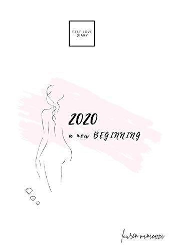 Minicozzi, L: Self Love Diary 2020