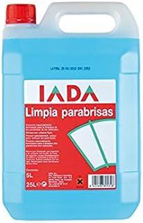 Amazon.es: líquido limpia parabrisas