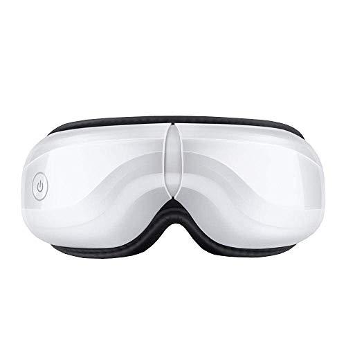 ZJHDX Masseur oculaire - Premier Soin oculaire au Monde avec Refroidissement et Chaleur, idéal for Les Yeux secs, Les Yeux fatigués, Le soulagement du